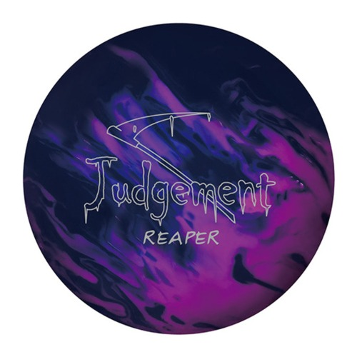 JUDGEMENT REAPER